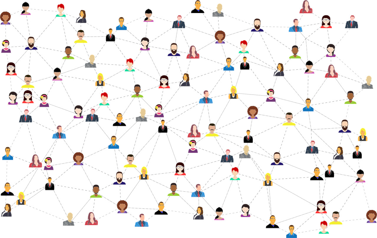 Come costruirsi un Network